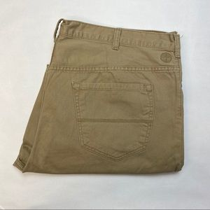 TIMBERLAND JEANS size W42 L32